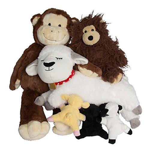Bundle Stuffed Animals Manhattan Toddler
