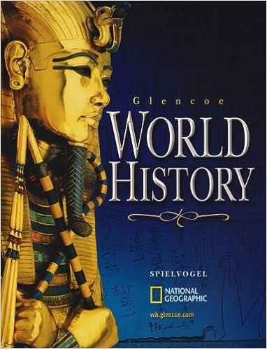 Amazon Glencoe World History 40 Jackson J Mesmerizing World History Textbook Patterns Of Interaction