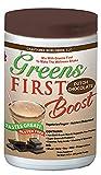 Greens First Boost, Dutch Chocolate, 10.5 ounces