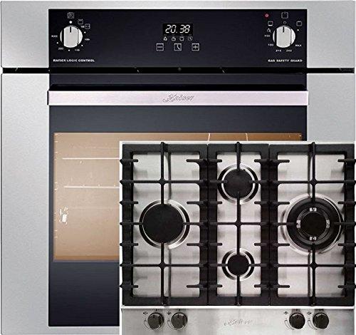 autarker backofen trendy autark induktion set backofen edelstahl funktionen with autarker. Black Bedroom Furniture Sets. Home Design Ideas