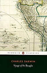 The Voyage of the Beagle: Charles Darwin's Journal of Researches (Penguin Classics)