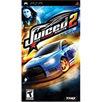 Juiced 2: Hot Import Nights / Game - PlayStation Portable Standard Edition