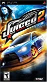 Juiced 2: Hot Import Nights - Sony PSP