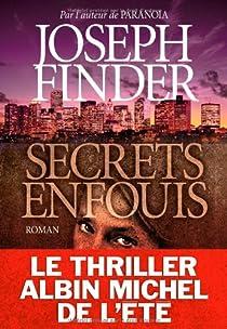 Secrets enfouis par Finder