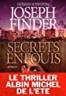 Secrets enfouis par Finder