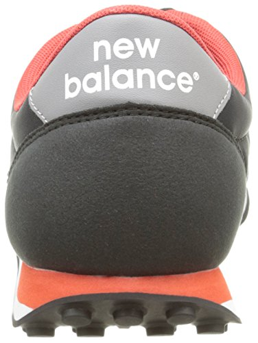 Basses Baskets 487381 Balance 001 Adulte black New 60 Noir Mixte xZI5x