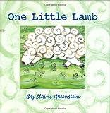 One Little Lamb, Elaine Greenstein, 0670036838