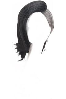 CoolChange Peluca de Uta de la Serie Tokyo Ghoul, Modelo Corto