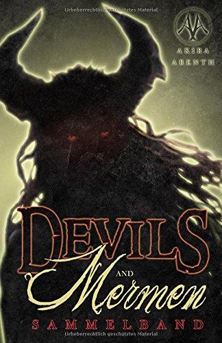 Devils and Mermen - Sammelband: Alle 5 Bände der Gay Urban Fantasy Serie