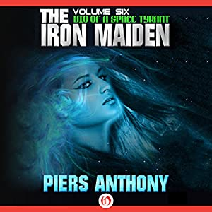 The Iron Maiden Audiobook