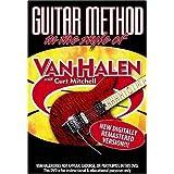 Guitar Method - In the Style of Van Halen