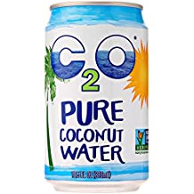 C2O Pure Coconut Water, 10.5 oz