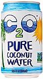 C2O Pure Coconut Water, 10.5 Fluid Ounce