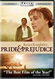 Pride & Prejudice by Focus Features