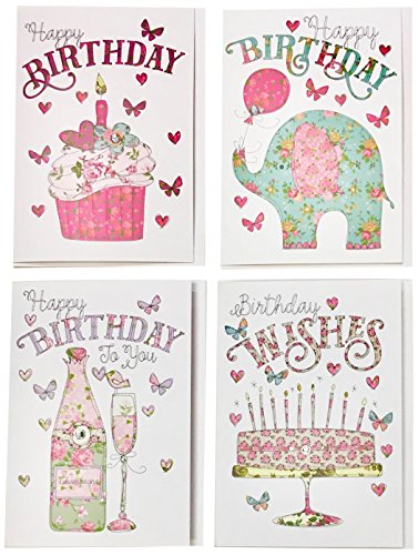 Card Sew (Wendy Jones-Blackett Sew and Sew Greeting Card Pack)