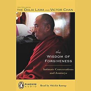The Wisdom of Forgiveness Audiobook