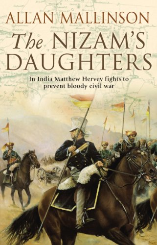 The Nizam's Daughters (Matthew Hervey, Book 2)