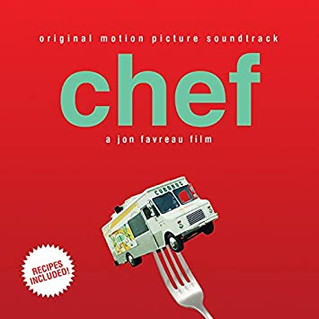 Sexual healing chef movie