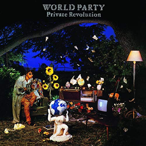 Private Revolution: World Party: Amazon.es: Música