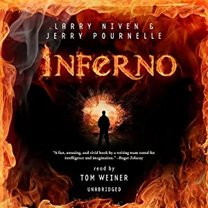 Inferno-Unabridged Hörbuch