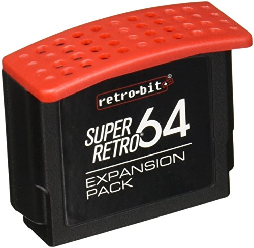 N64 - Memory Card - 4MB Ram Expansion Pack from Generic