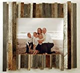 MyBarnWoodFrame – Beachcomber Natural Reclaimed Wood 11×14″ Picture Frame For Sale