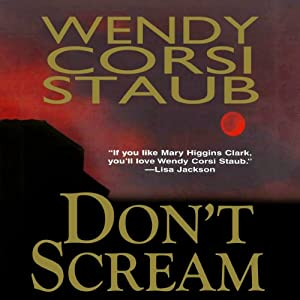 Don't Scream Audiobook