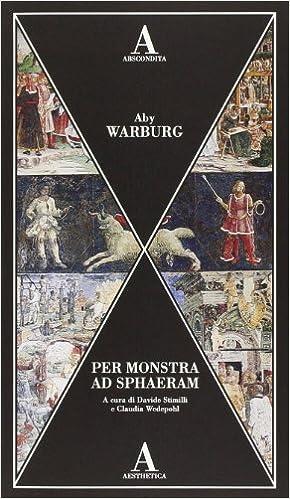 Book Per monstra ad sphaeram