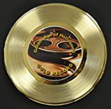 "Harrison Ford, Mark Hammel, and Carrie Fisher in ""Star Wars"", Limited Edition Gold 45 Record Display. Only 500 made. Limited quanities. FREE US SHIPPING"