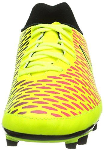 volt Nike Punch Da 651329 Uomo 770 black volt Grün hyper Scarpe Calcio PPrw8TAq