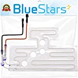 Ultra Durable 5303918301 Garage Heater Kit by Blue Stars - Exact Fit for Frigidaire & Kenmore refrigerators - Replaces AP3722172 PS900213 AH900213