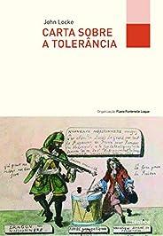 Carta sobre a tolerância - Bilíngue (Latim-Português)