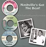 Nashville's Got the Beat: 60's Soul from Rogana Productions