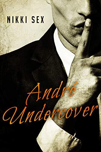Pdf Literature Andre Undercover