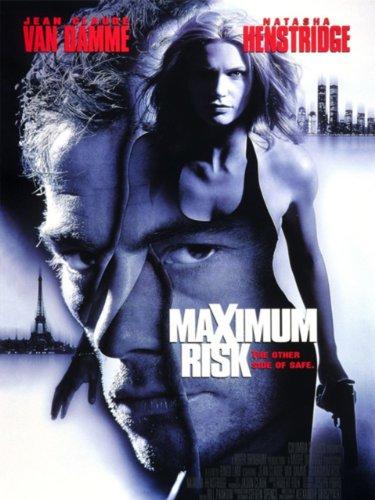Maximum Risk Film