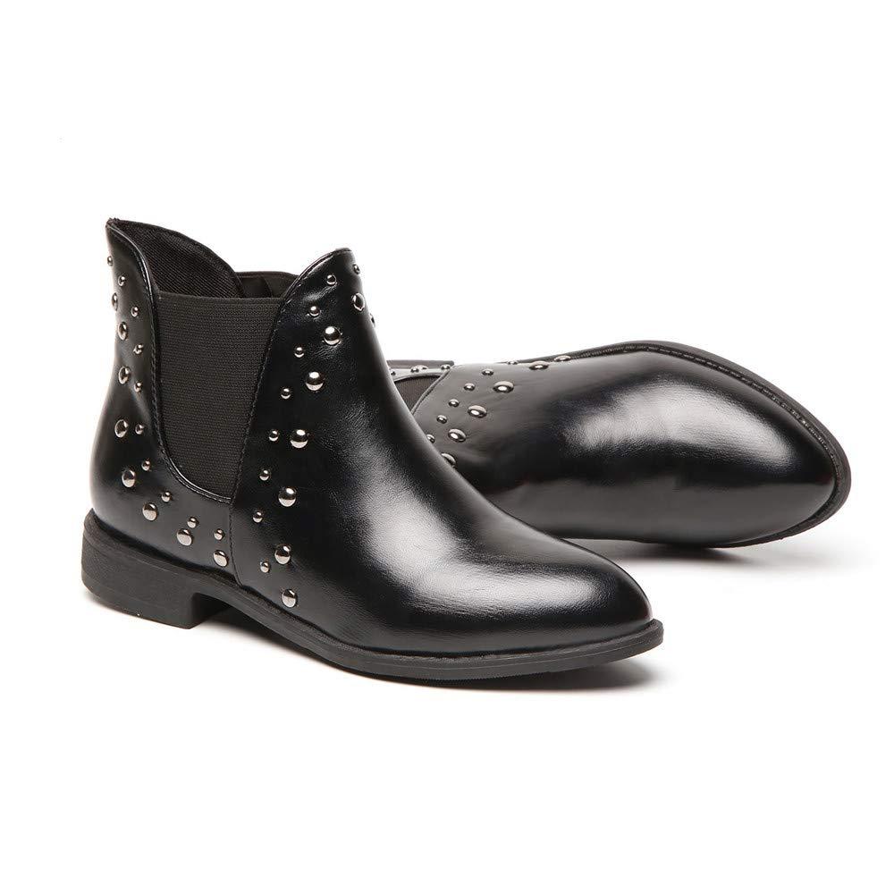 Caldi Rivetti Donna ASHOP Mantengono Donna Casual Sneakers Scarpa 0nTWU