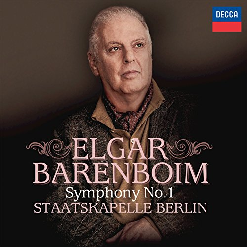 Elgar: Symphony No.1 in A Flat...