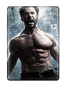Elliot D. Stewart's Shop 5366363K52817993 Fashion Protective Wolverine Case Cover For Ipad Air