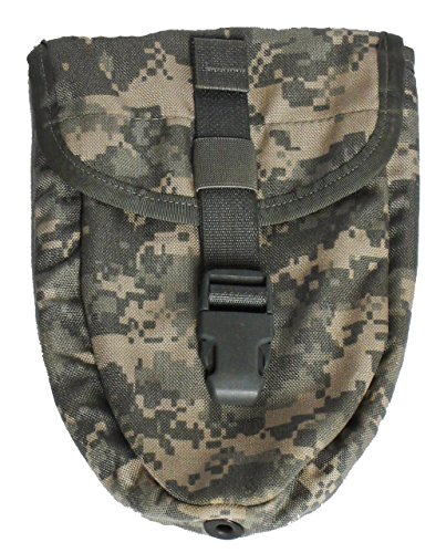 Military Outdoor Clothing 8407-N Never Issued U.S. G.I. ACU Digital MOLLE Entrenching Tool Cover by Military Outdoor Clothing