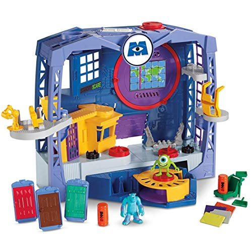 Fisher-Price Imaginext Monsters University Monsters Scare Floor from Fisher-Price