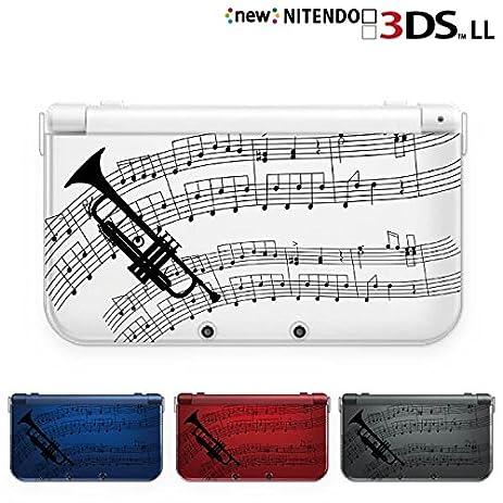 Amazon.com: 【new Nintendo 3DS LL 】 カバー ケース ハード on