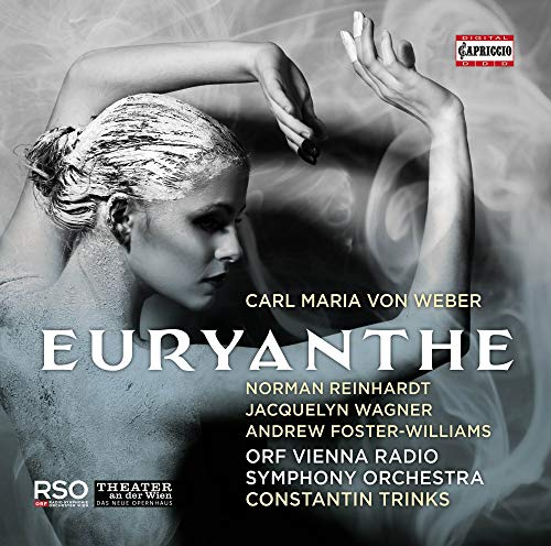 Weber: Euryanthe, Op. 81, J. 291 -