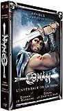 Conan le barbare + Conan le destructeur - coffret 2 DVD