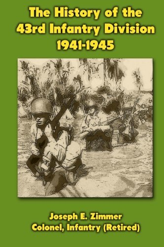 Download The History of the 43rd Infantry Division 1941-1945 ebook