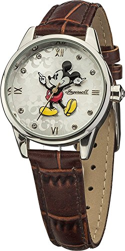 INGERSOLL watch Disney DIN005SLTN Ladies