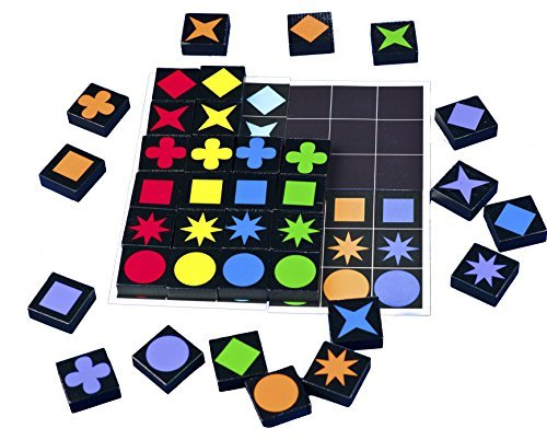 Products Match (Match the Shapes Engaging Activity for Dementia and Alzheimer's)