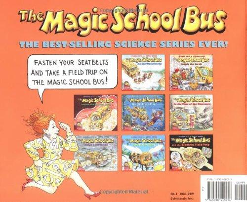 Galleon - The Magic School Bus Lost In The Solar System