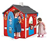 Mickey Mouse Clubhouse Playhouse - Red Children's Playhouse - Injusa