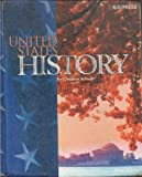 United States History for Christian Schools, Timothy Keesee, Mark Sidwell, 1579246052