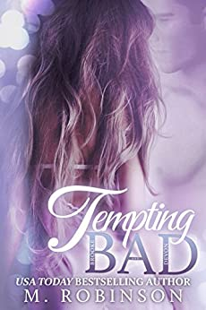 Tempting BAD: VIP Spin Off by [Robinson, M.]
